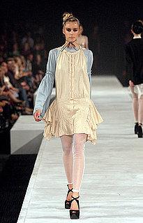 Melbourne Fashion Week: Therese Rawsthorne Fall 2009