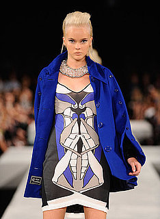Melbourne Fashion Week: Alice McCall Fall 2009