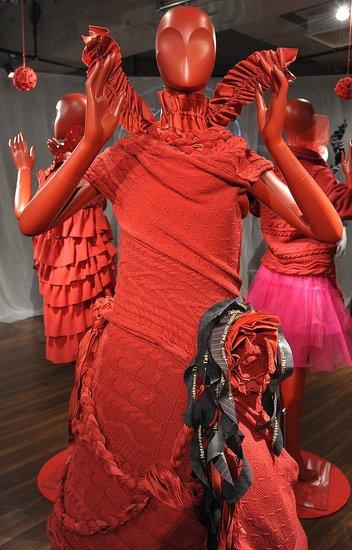 Japan Fashion Week: Takumi Hatakeyama Fall 2009