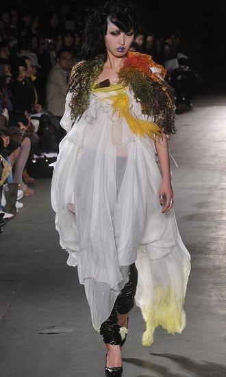 Japan Fashion Week: Reem Fall 2009