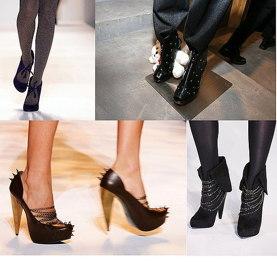 Payless Makes Multiple Appearances At Fashion Week
