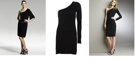 Shopping: The New Little Black Dress Silhouette