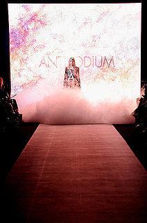 Rosemount Australia Fashion Week: Antipodium Spring 2010