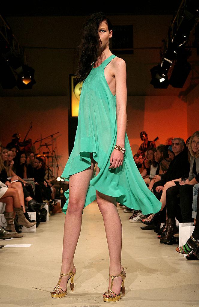Rosemount Australia Fashion Week: Ellery Spring 2010