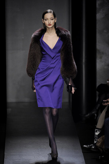 Salvatore Ferragamo Fall 2009