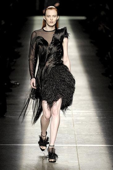Givenchy Fall 2009