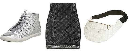 Shopping: Quilted Clothing and Accessories