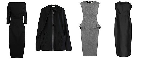 Victoria Beckham Continues To Sell-Out On Net-a-Porter