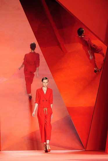 New York Fashion Week: 3.1 Phillip Lim Spring 2010