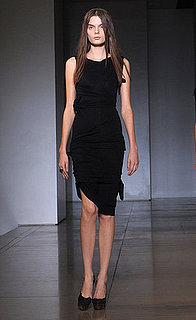 Milan Fashion Week: Jil Sander Spring 2010