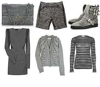 Shopping: Grayed Out