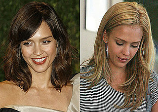 Do You Like Jessica Alba Better as a Brunette or Blonde?