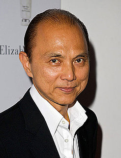 Jimmy Choo Gives the Scoop on Caring For Feet