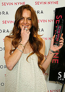 Beauty Byte: Lindsay Sued Over Tanning Spray