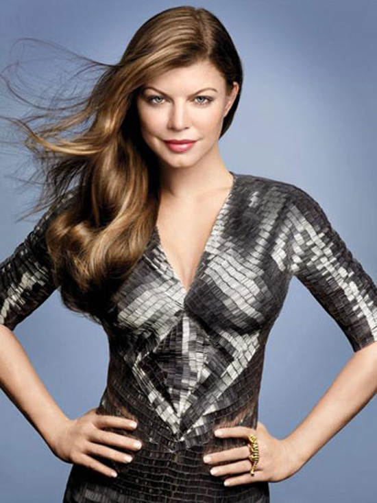 How To Get Fergie's Hair Color | POPSUGAR Beauty Fergie S