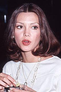 Get the Look: Victoria Principal's Pre-Dallas Makeup