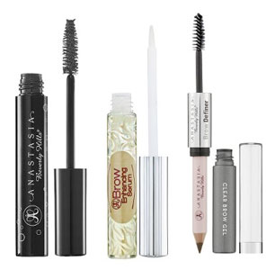 Thursday Giveaway! Win a Trio of Eyebrow Products From Anastasia