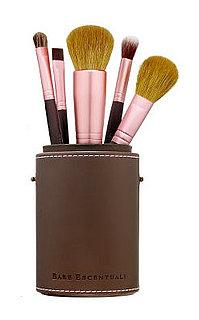 Dear Bella: Should You Wash New Makeup Brushes?