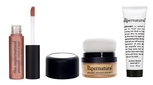 Friday Giveaway! Win a Trio of Philosophy Makeup Products