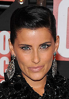 Nelly Furtado at the 2009 MTV VMAs