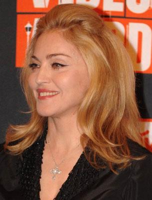 Madonna at the 2009 MTV VMAs 2009-09-13 19:24:18