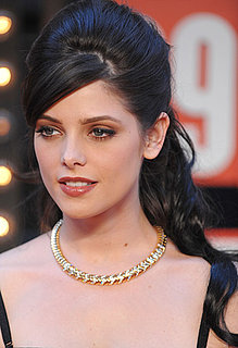 Ashley Greene's Hair at the 2009 VMAs