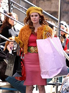 Which Gives You More of a Lift — Buying Makeup or Clothes?