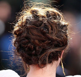 Pictures of Hairstyles From the 2009 Emmys