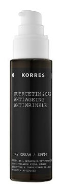 Sunday Giveaway! Korres Quercetin & Oak Antiageing Antiwrinkle Day Cream For Normal/Dry Skin