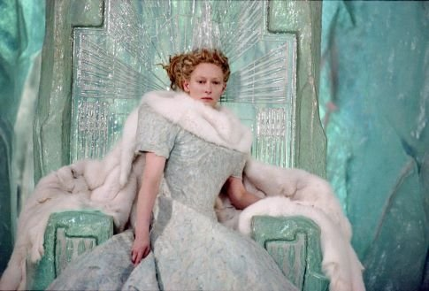 Pictures of the White Witch