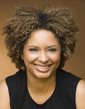 More Tips For Making Curly Hair Gorgeous