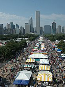 National Food Festivals and Food Events, June 30-July 7, 2009