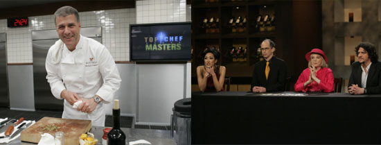 Top Chef Masters: Episode 5