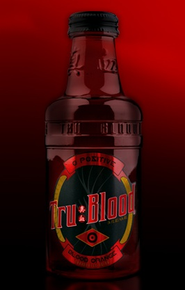 Poll: Would You Drink True Blood's New TruBlood Beverage?