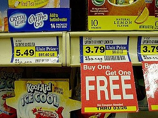 UK Government Opposes Buy-One-Get-One-Free Food Deals