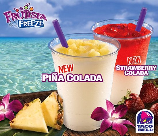 Taco Bell's New Focus: Drinks, Premium Food, and Breakfast