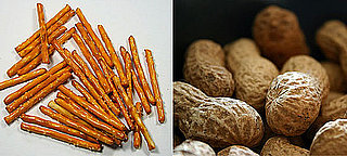 What's the Better Bar Snack: Pretzels or Peanuts?