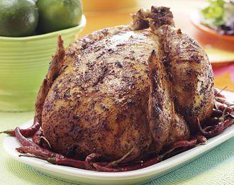 Beginner Chicken Posole