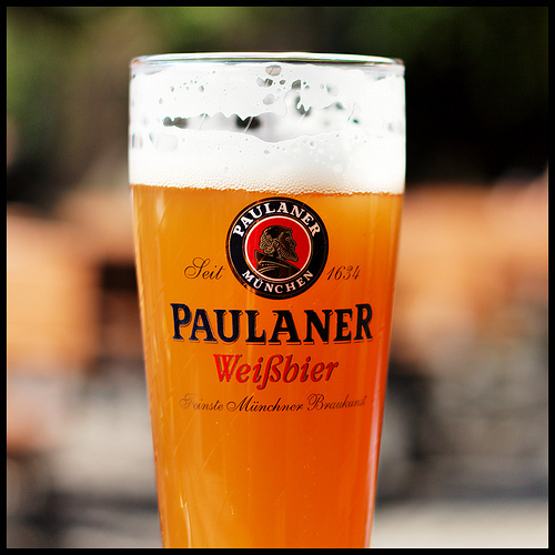 Yummy Links: From German Beer to Pabst Blue Ribbon