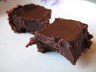 Chocolate Truffle Brownie Recipe