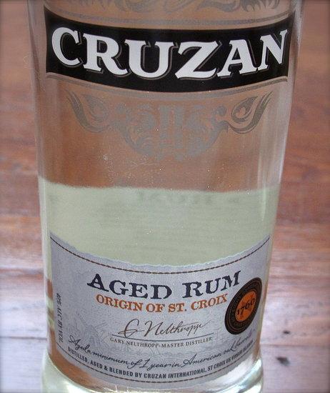 Cruzan Aged Light Rum