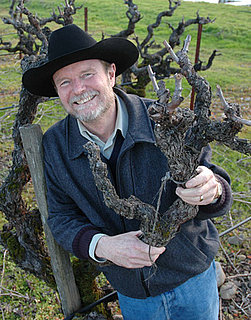 Q&A With Winemaker Joel Peterson, Founder of Ravenswood Winery
