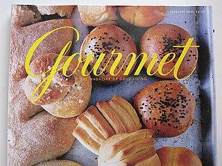 Gourmet Magazine to Fold