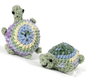 Buy Turtles For Kitty to Safely Chase and Chew