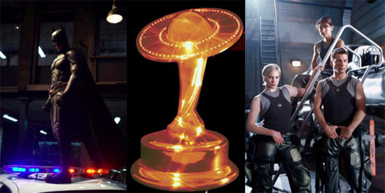 2009 Saturn Award Winners