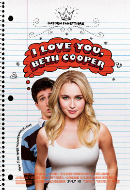 Watch, Pass, TiVo or Rent: I Love You, Beth Cooper