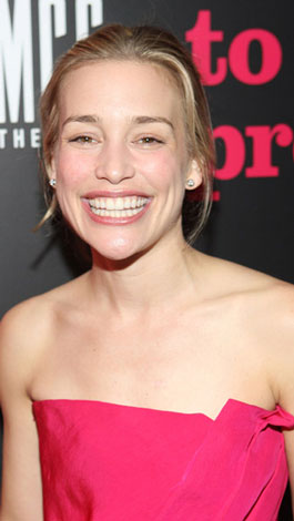 Piper Perabo to Star in Spy Series on USA
