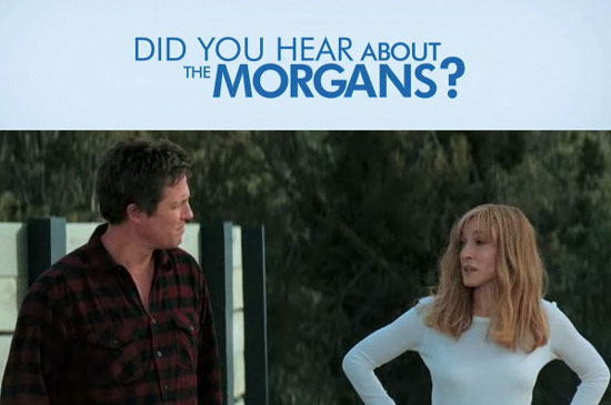 Movie Preview: Did You Hear About the Morgans?