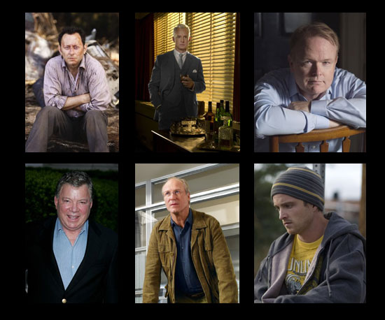 Emmy Breakdown: Supporting Actor in a Drama