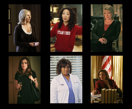 Who Should Win the Emmy For Best Supporting Actress in a Drama?